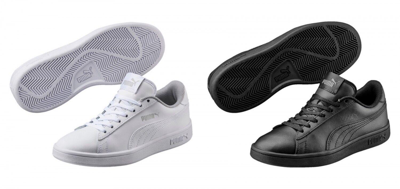 f975c8c04c Puma Cabana Racer SL V Inf Kinder Schuhe Sneaker 351980 Peacoat Puma Black  Kleidung, Schuhe & Accessoires