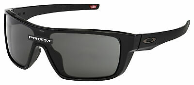 Oakley Straightback Sunglasses OO9411-0127 Polished Black | Prizm Grey Lens BNIB