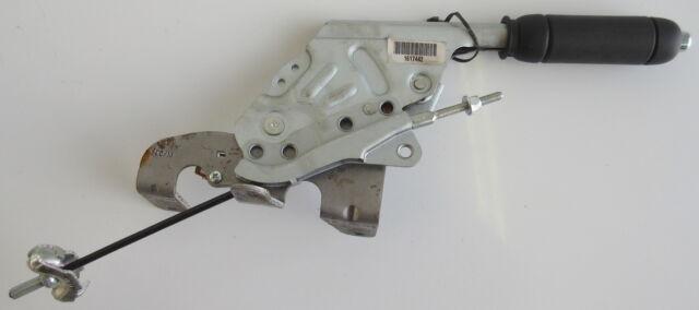 Genuine Used MINI Handbrake Lever (Black) for R50 R53 R56 R55 R52 R57 - 6774814