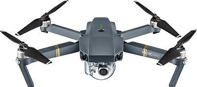 DJI CP.PT.000500-K Mavic Pro Quadcopter Drone Kit