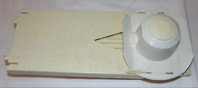 - Vtg Mandolin Slicer AV Frame W Germany Kitchen Tool  Food Vegetable V-Frame