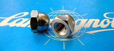 4 Avid Titanium bolt and cup and cone washer Lifetime Warranty same day shipping