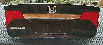 2006, 2007, 2008, 2009, 2010, 2011 Honda Civic Sedan OEM Trunk Lid