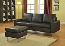 Brand New Corner/ Chaise (Left/Right) or 3 seater + Ottoman Sofa Brisbane City Brisbane North West Preview