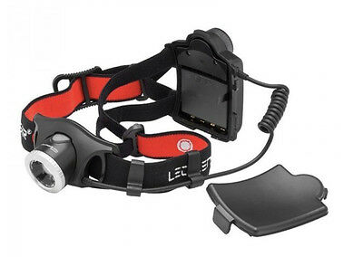 LED LENSER H7R.2 - 7298 Rechargeable HEAD LAMP TORCH FLASHLIGHT