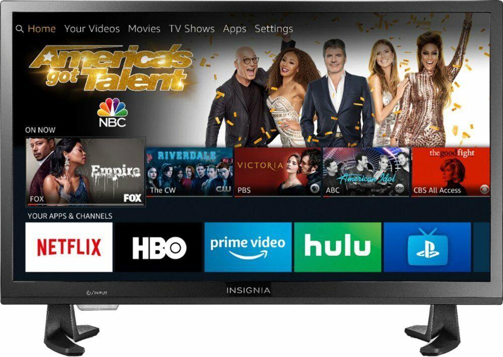 Insignia NS-24DF310NA19 24'' 720p Smart Fire TV Edition LED HD TV (SIC16039)