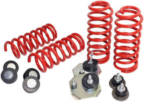 Shock Absorber Conversion Kit Dorman 949-549 fits 84-92 Lincoln Mark VII