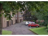 SECURE PARTIAL GARAGE available for storage | Pollokshields, Glasgow
