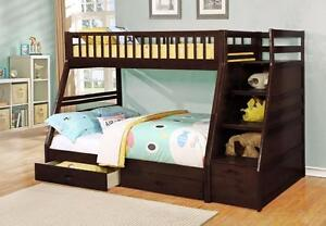 BUNK BED SALE ON GREAT PRICE!! ( AD 481)