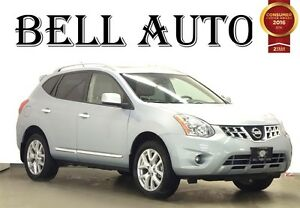 2012 Nissan Rogue SV AWD HEATED SEAT POWER GROUP