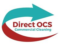 Direct OCS Commercial and domestic cleaning services