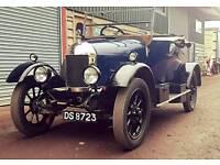 1924 Bullnose Morris Cowley