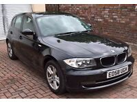 BMW 118d SE Efficient Dynamic 08 58 5dr