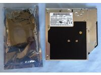 Laptop Internal DVD drive - Panasonic Super 898A
