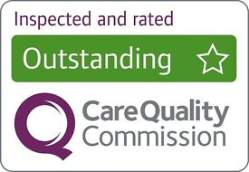 Part Time Job - Oadby - Why not work for an outstanding care company?