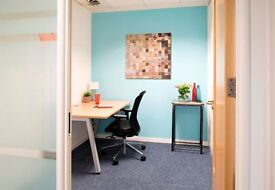 Professional serviced office spaces with 2 workstations in Cardiff, CF23 from £399pm.