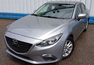 2014 Mazda MAZDA3 GS SKYACTIV *HEATED SEATS*