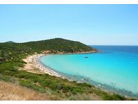 Holidays in Sardinia