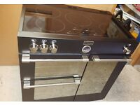 Stoves Sterling 900EI Electric Induction Range Cooker