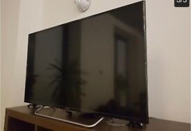 "Sony Bravia 40"" KDL40W705C 1080p smart tv with freeview HD and built in wifi"