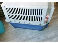 DOG CAGE, LARGE airline approved