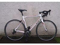 GT Sportive Comp Racing Bike size XL plus turbo trainer