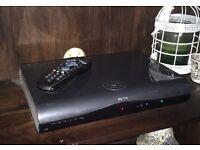 Sky + HD 2TB box for sale