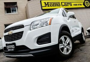 2013 Chevrolet Trax LT! AWD! Cruise! ONLY $128/bi-weekly!