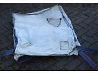 Bulk bags for garden / household rubbish