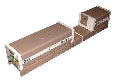 Very Nice Zygo Laser Telemetric System Model 121lts