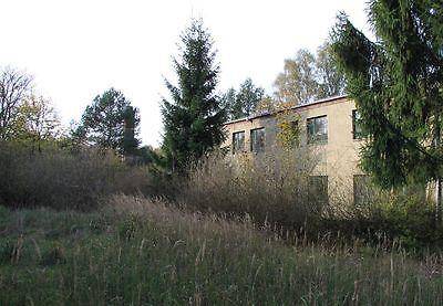 Grundstück für Wohnen Gewerbe Hallenfläche Pension Camping 4ha viel Potential