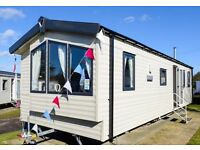 Ever thought about changing the location of your static caravan, holiday home, Blackpool Marton Mere
