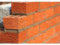 Local Builder, Brickwork repointing, Garden walls, Repairs. Benson, Wallingford, Henley