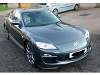 2011 Mazda RX8 R3 - only 19,600 miles, 2 Owners, Beautiful Condition