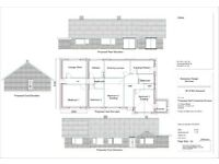 Planning and Building Regs Drawings