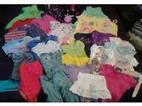Massive Girls clothing bundle 12-18mths up to 2-3 years