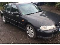 [LEFT HAND DRIVE]***AUTOMATIC ***HONDA ACCORD 2.0I FULL HISTORY (SPARES OR REPAIR) IDEAL EXPORT LHD