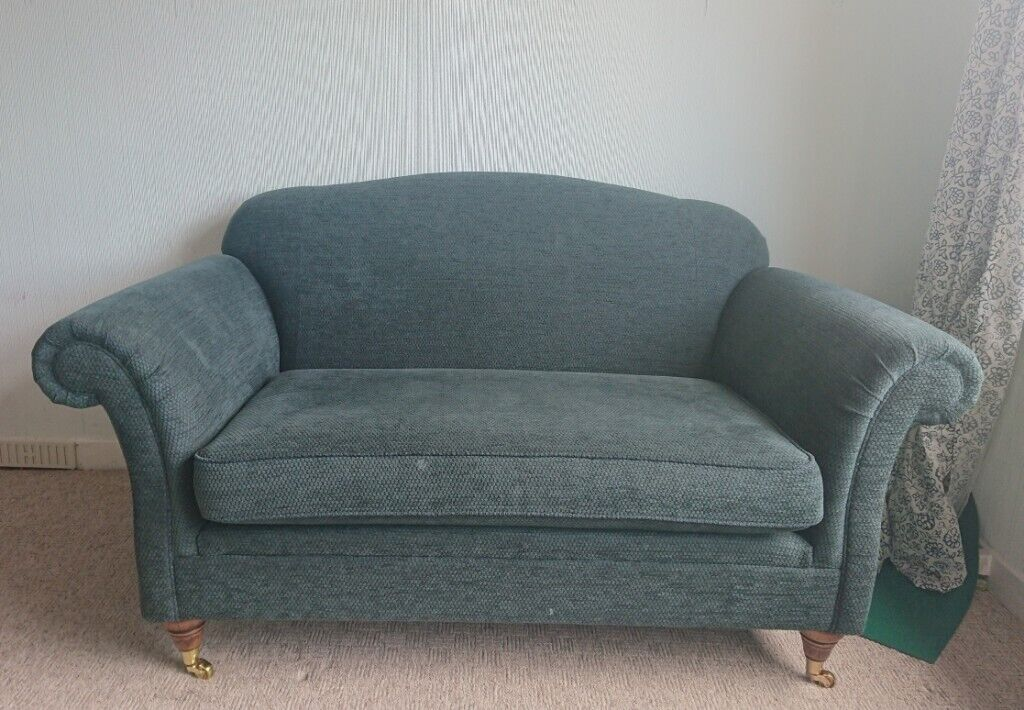 2 seater M&S sofa | in Southside, Glasgow | Gumtree