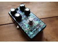 Tanabe Dumkudo - Dumble / Zendrive Style Overdrive Pedal - Made In Japan