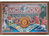 Monopoly, Manchester United Edition
