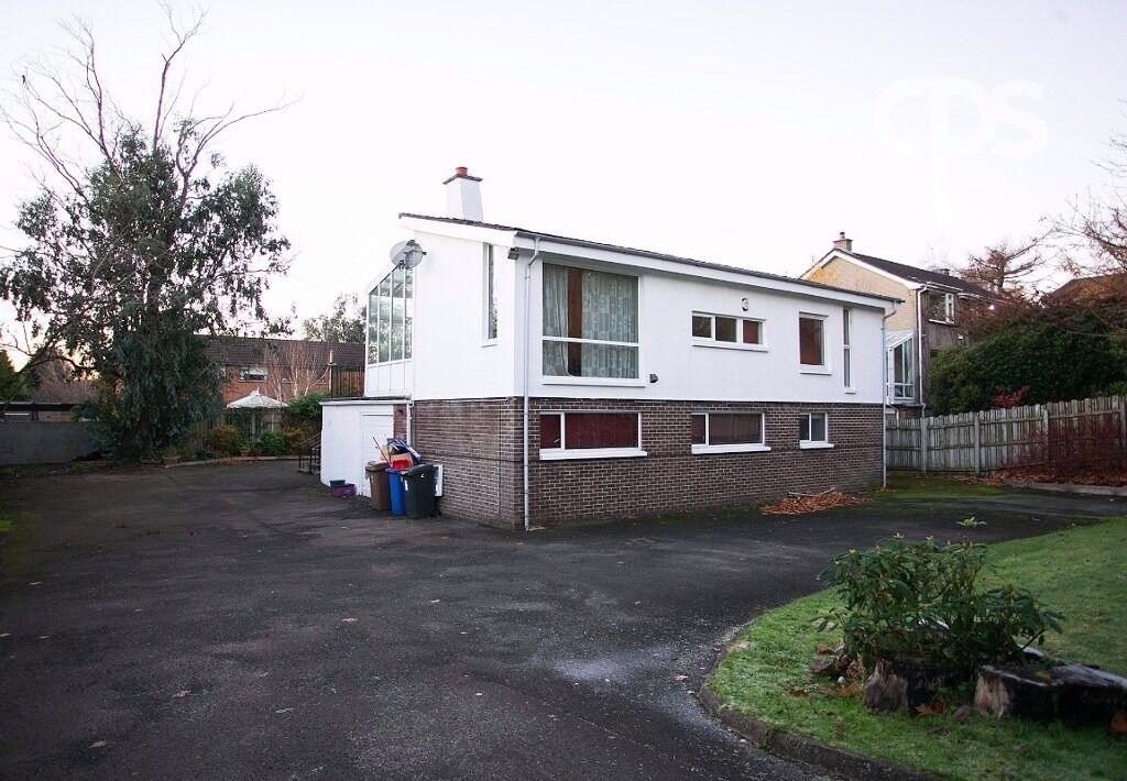 45 New Forge Lane, 4 Bedroom Detached Property for Rent £1900 PCM