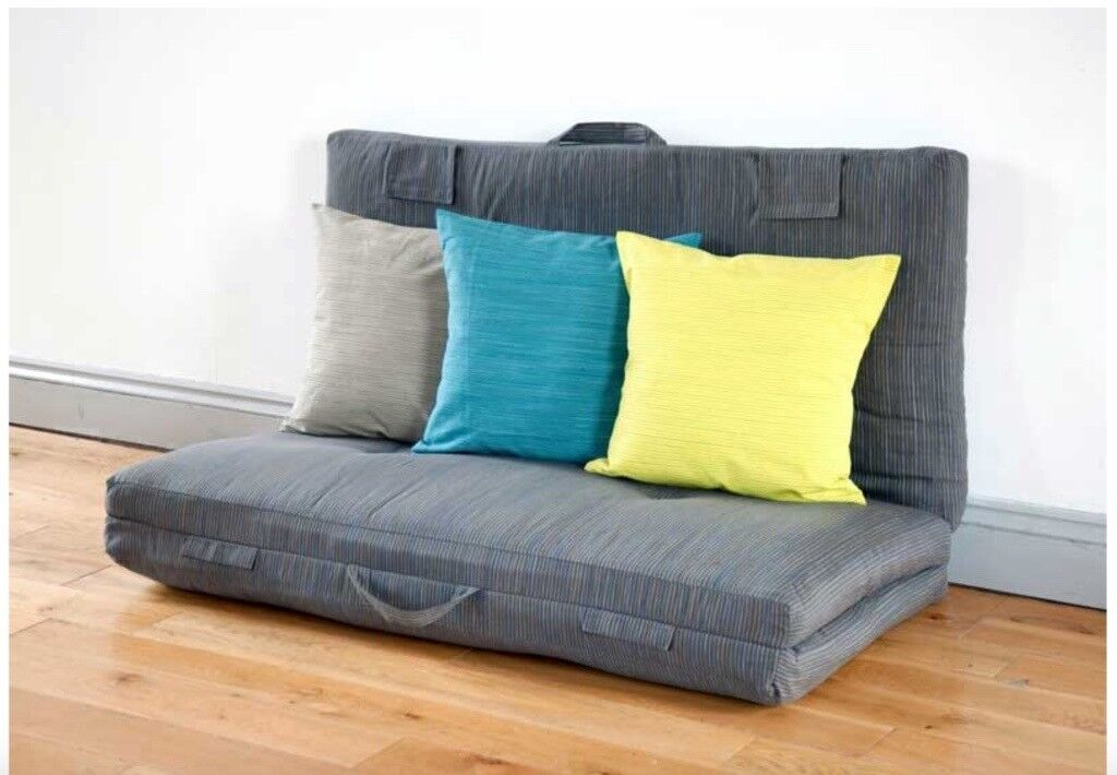 Double Lofa Sofa From Futon Company