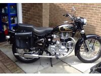 Royal Enfield Bullet 350 - 2008