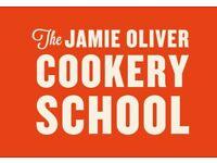 Kitchen Porter - Jamie Oliver Cookery School, Westfield Shepherd's Bush
