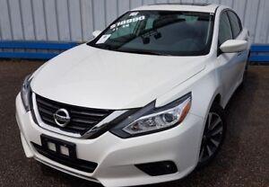 2016 Nissan Altima 2.5 SV *SUNROOF*