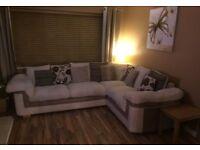 Sofolofy corner sofa