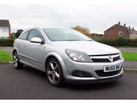 Vauxhall Astra 1.4sxi Coupe £600