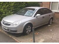 VAUXHALL VECTRA 1.9 CDTI 8v 2006 BREAKING FOR SPARES