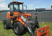 2000kg Capacity Diesel Loader - Everun ER20 - Not Bobcat, Dingo, Seaford Frankston Area Preview
