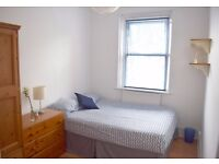 Double Room in 2bed flat at Whitechapel, next to Bricklane BILLS+CLEANING INCLUDED